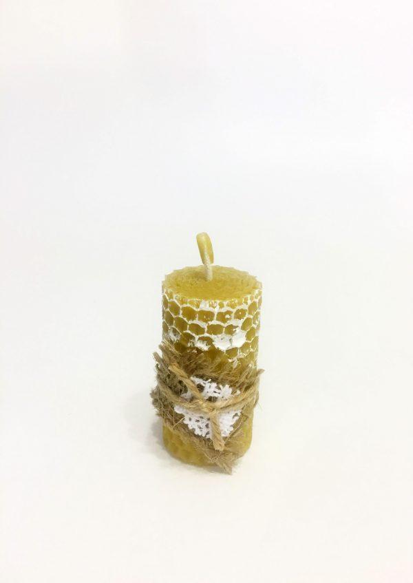marturii-fagure-ceara-albine-decorata